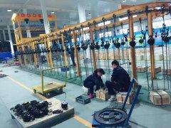爬架葫芦生产厂家